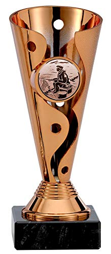 Angelpokale 3er Serie A100-AN Bronze