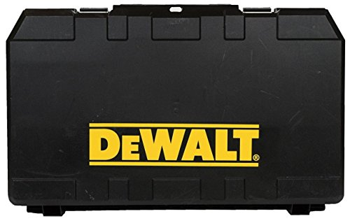 DeWalt N152704 Reciprocating Saw Case (Tools not included)
