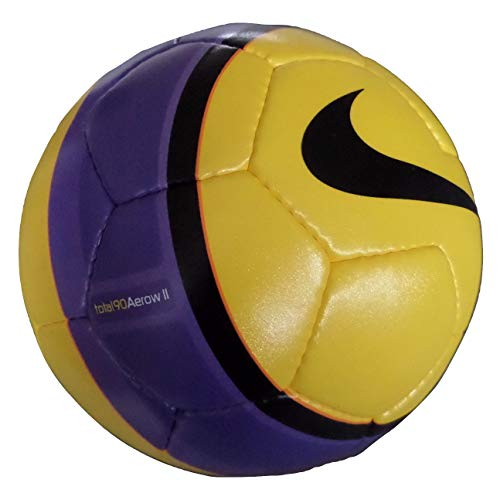 Nike Total 90 Aerow II Match Ball Football Soccer FIFA Approved Premier League Size 5