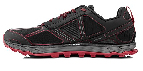 417OJWeGYaL - ALTRA Lone Peak 4.0 Low Mesh Trail Running Shoes - AW19