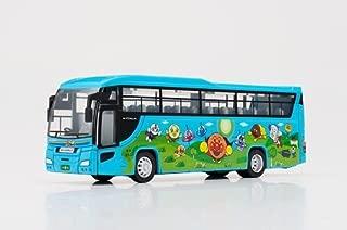 ダイヤペット DK-4114 アンパンマン 貸切バス
