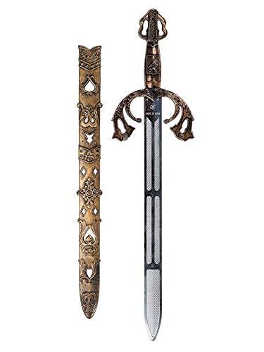 DISBACANAL Espada Medieval