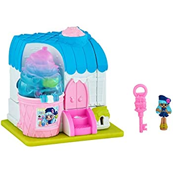 Shopkins Lil Secrets Mini Playset - Cool Scoo | Shopkin.Toys - Image 1