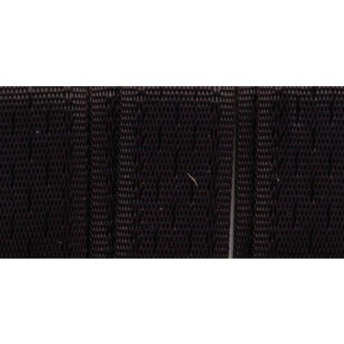 Black Soft & Easy Hem Tape 1/2