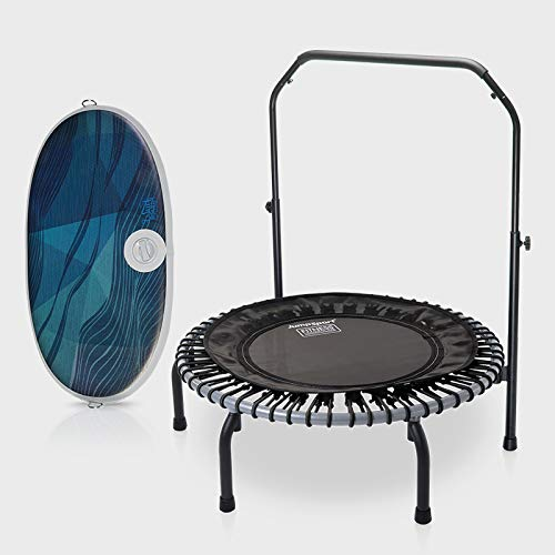 """JumpSport 350 Home Bundle 