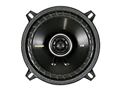 Kicker 40CS54 5.25 2-Way Speaker Pair