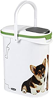 CURVER PETDRY FOODCONTAINER 4KG