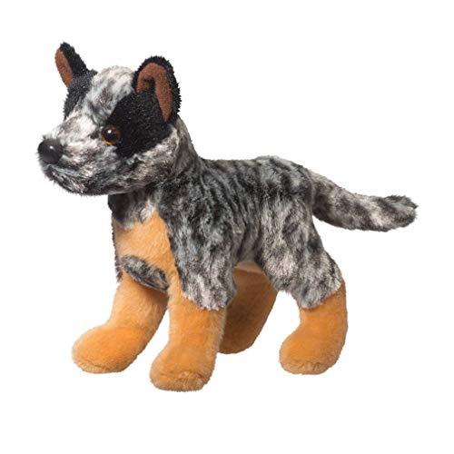 Douglas Clanger Australian Cattle Dog Plush Stuffed Animal