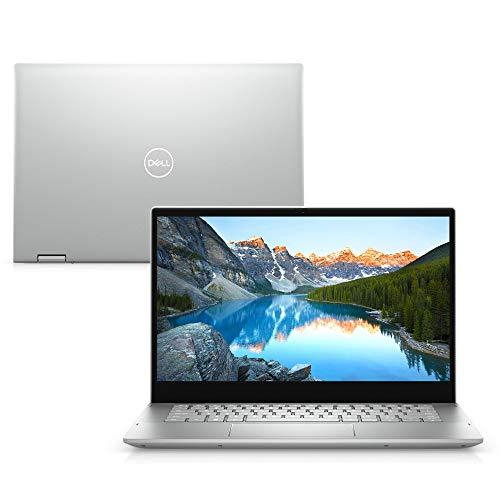 Notebook 2 em 1 Dell Inspiron 5406-M10S 14' Touch 11ª Geração Intel Core i3 4GB 128GB SSD Windows 10 McAfee