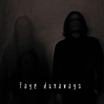 Faye Dunaways