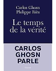 Le temps de la vérité: Carlos Ghosn parle