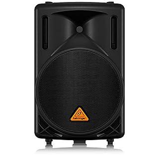 Behringer EuroLive B212XL 800-Watt 2-Way, Passive PA Speaker - Black (B001XWD3LC) | Amazon price tracker / tracking, Amazon price history charts, Amazon price watches, Amazon price drop alerts