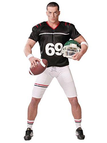 Guirca 84822 - Quarterback Adulto Talla M 48-50