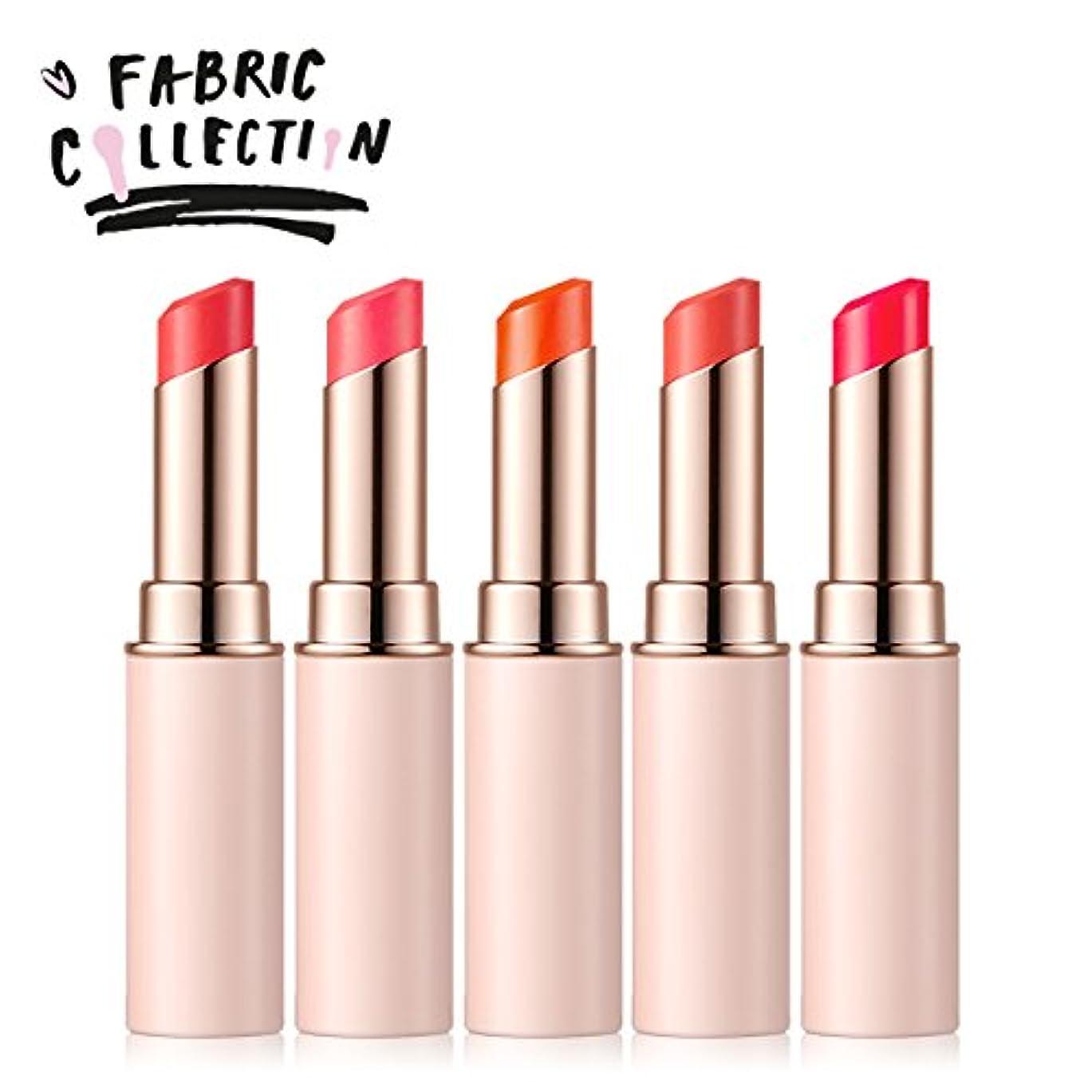 些細オーストラリア約TONYMOLY Kiss Lover Style Lipstick S/S # PK09 Pink Fudge トニーモリー キスラバースタイルリップスティック S/S [並行輸入品]