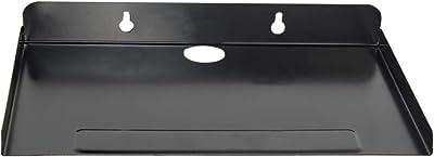 SjYsXm-Floating shelf Estante Estante Flotante Soporte para WiFi Enrutador Fijar la Caja de Encima Altavoz Dispositivo de transmisión Consola de Juego (Tamaño : 32.5×21.5×4.2cm): Amazon.es: Hogar