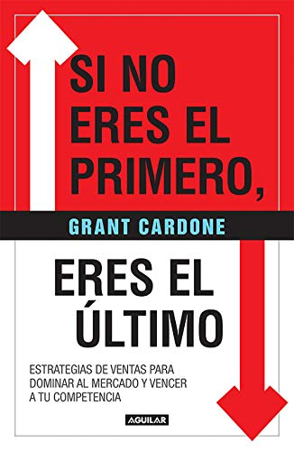 Si No Eres El Primero, ¡eres El Último! / If You're Not First, You're Last