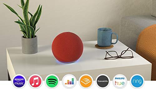 Nouvel Echo (4e génération), PRODUCT(RED)