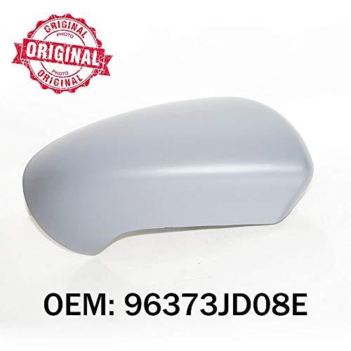 Cubierta de espejo retrovisor lateral derecho imprimada