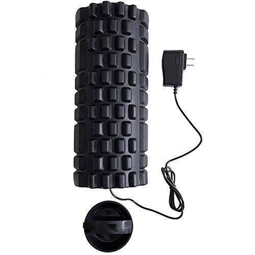 Fantastic Deal! Foam Roller For Neck Knee Foot Sciatica Pain, Foam Roller Workout Equipment, Body Fo...