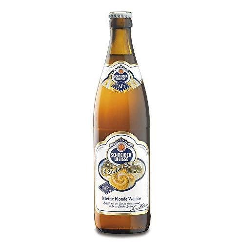 Cerveza Schneider Weisse Tap 1 - Clara