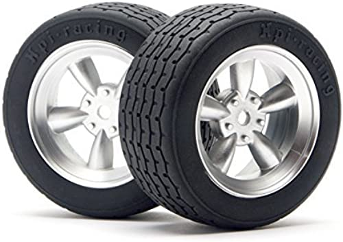 HPI Racing 01 10Street model tyres with Retro profileH4793) by HPI Racing