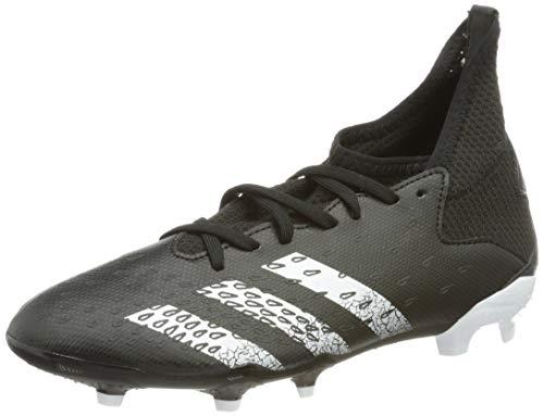 adidas Predator Freak .3 FG J, Zapatillas de fútbol Niños