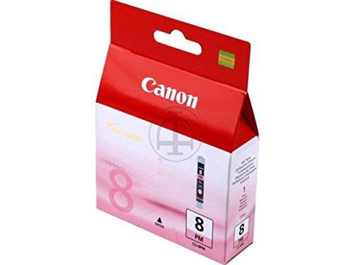 Canon Pixma Pro 9000 Mark II (CLI-8 PM / 0625 B 001) - original - Tintenpatrone magenta hell - 5.630 Seiten - 13ml