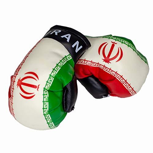 Aimee Mini Boxhandschuhe Iran