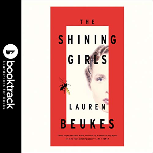 The Shining Girls  By  cover art