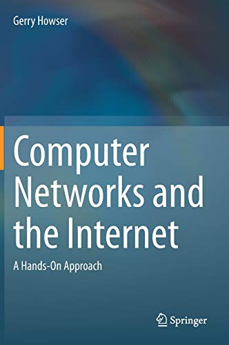 Computer Networks...