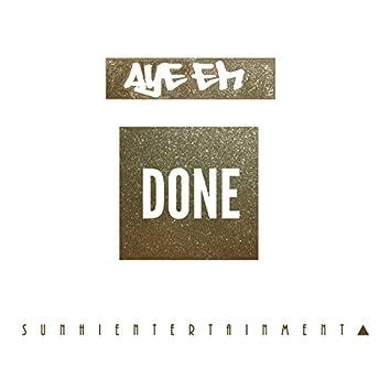 Done - Single