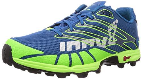 Inov-8 Mens X-Talon 255 - Wide OCR Trail Running Shoes Blue Green