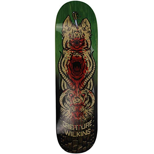 Creature Skateboard Deck Totem Powerply 8.88