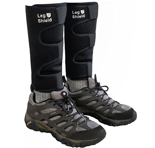 Leg Shield Neoprene Gaiters