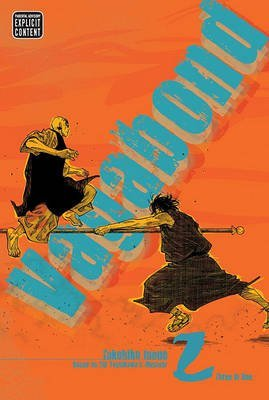 [(Vagabond: 2)] [ By (author) Takehiko Inoue ] [August, 2014]