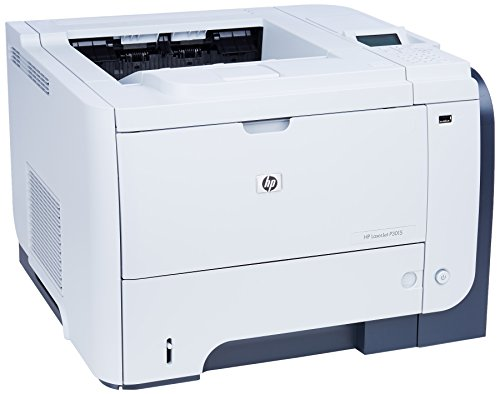 HP LaserJet P3015 - Impresora láser (b/n 40 ppm, A4)