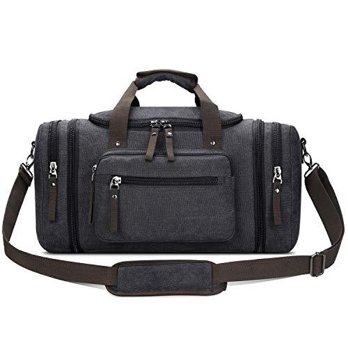 Toupons Travel Duffel Bag
