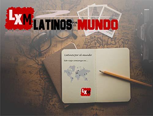 Latinos por el Mundo