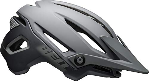 Bell Sixer MIPS Adult MTB Bike Helmet (Matte/Gloss Grays (2020), Large (58-62 cm))