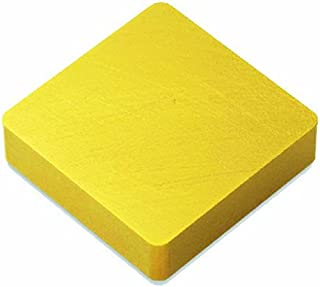 10 pcs. TNMA-222 Grade C5//C6 TiN Coated Carbide Inserts