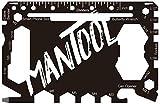 Mantool Multifunktionswerkzeug, 46 Werkzeuge in 1