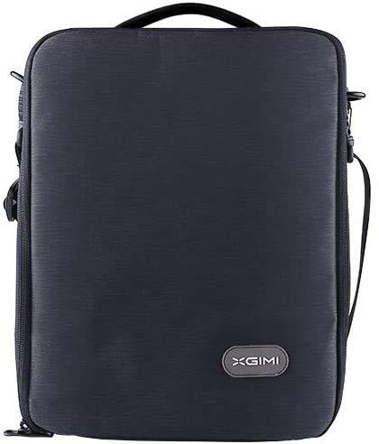 XGIMI Halo Plus 専用収納ケース ポータブルプロジェクター 旅行ケース プロジェクター保護ケース Halo Plus専用のバッグ 携帯便利