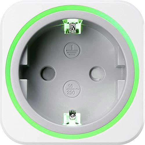 VOLTCRAFT SEM6000 Energiekosten-Messgerät Bluetooth®-Schnittstelle, Datenexport, Datenloggerfunktion, TRMS, Stromtarif