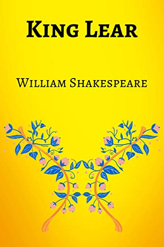 King Lear: By William Shakespeare, Book,...