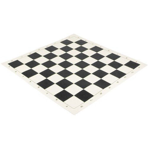 The Regency Chess Company 50.8cm Roll-up Vinilo Torneo