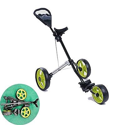 FXQIN Golf Cart Lightweight