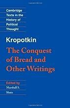 Kropotkin: