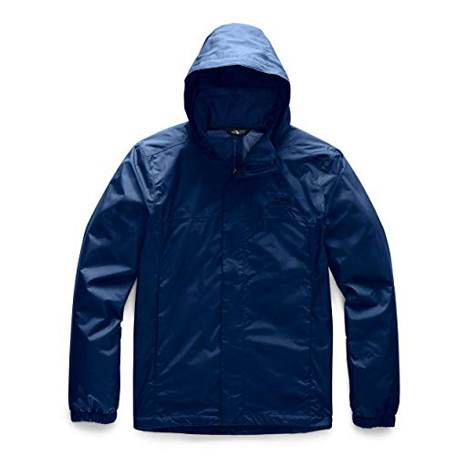 The North Face Men's Resolve Jacket, Flag Blue, Small