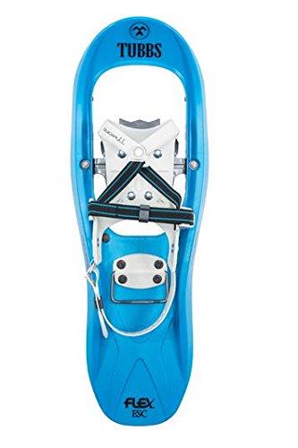 Tubbs Flex ESC22 Schneeschuh, Blau, 56 x 20 cm