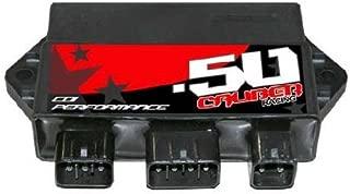 50 Caliber Racing Performance CDI Ignition Yamaha Rhino 660, 2004, 2005, 2006, 2007 660cc Rev Box [5302]